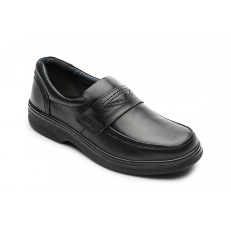 Classic Loafer Black